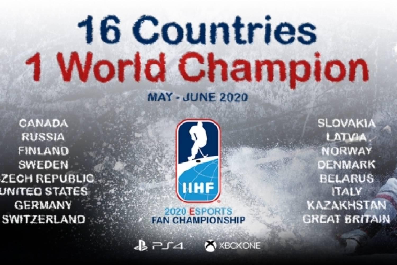 Nyt sinulla on mahdollisuus päästä edustamaan Suomea MM-kisoihin!