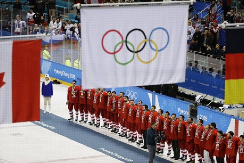 Tältä näyttää miesten olympiaturnauksen loppujärjestys