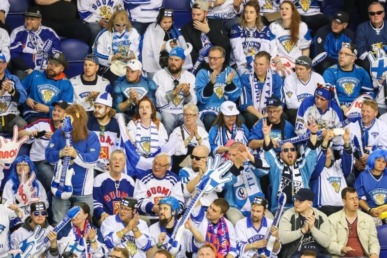 Jääkiekon MM-kisojen lipuista lisätietoa tällä viikolla
