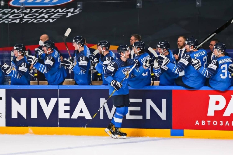 """Päävalmentaja Jalonen: """"Huikea suoritus joukkueelta – Olen erittäin ylpeä koko tiimistä"""""""