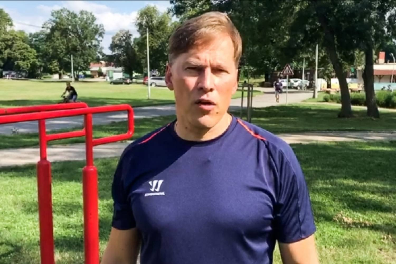 """Jari Saastamoinen toimii Pikkuleijonien fysiikka- ja videovalmentajana: """"Autetaan mahdollisimman paljon pelaajia"""""""