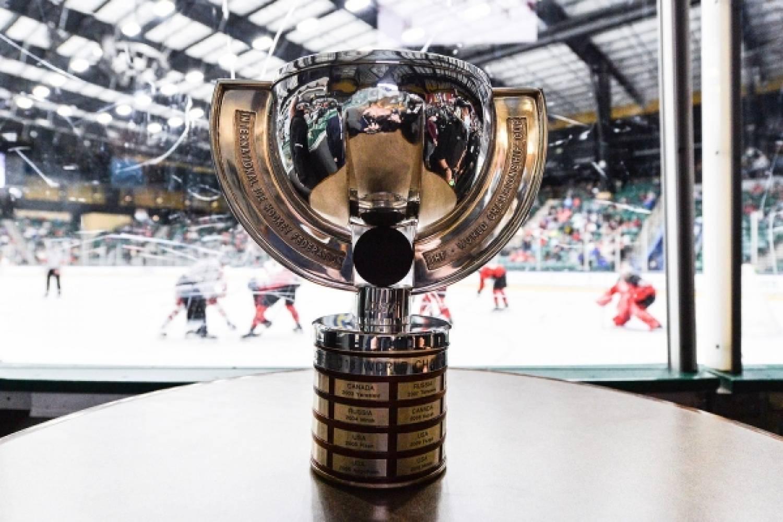 Poikien MM-kisojen 2022 lohkojako – Pohjois-Amerikan maat samassa lohkossa Suomen kanssa