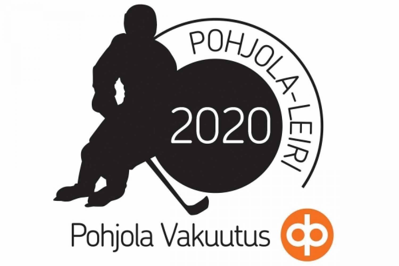 Pohjola-leirin 2020 palkittujen lista!