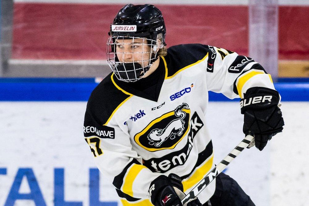 U18 SM: Kärpät rautaa kärkiottelussa – Sportille kauden avausvoitto