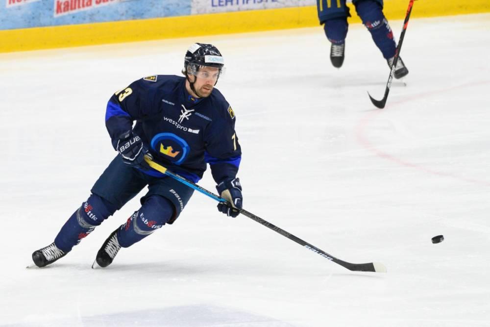 Suomi-sarja: Kiekko-Espoo varmisti ensimmäisenä joukkueena välieräpaikan