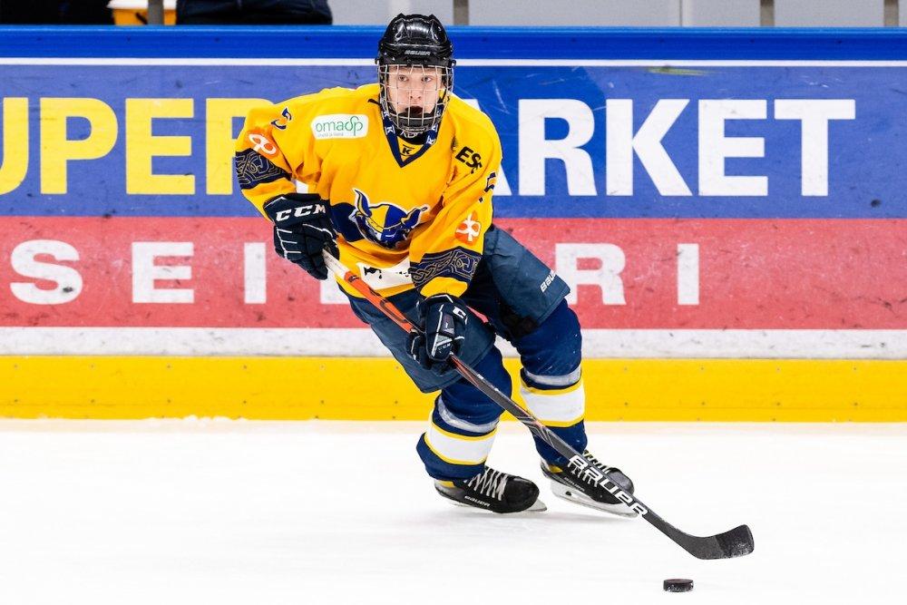 U18 SM: Jukurit ja K-Espoo voittokannassa myös sunnuntaina – Tässä kierroksen ratkaisijat
