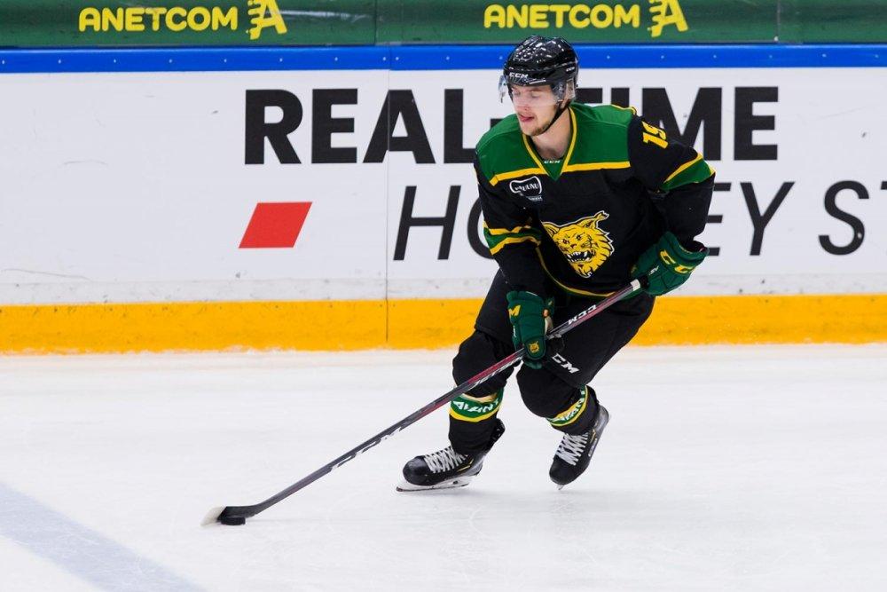 Maalikooste: Ilves haki vieraspisteet Kuopiosta U20 SM-sarjan lauantaikierroksella