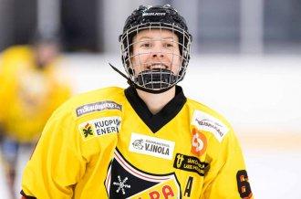 Tanja Niskanen on ilmiliekeissä! Tässä Naisten Liigan viime viikon kymmenen tehokkainta pelaajaa