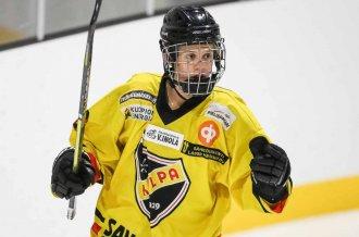 Naisten Liigassa viikonloppuna tuplakierros – HIFK ja KalPa ottavat yhteen Kirkkonummella