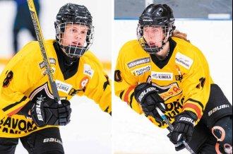 Naisten Liigan viime viikon tehokkaimmat pelaajat – Tuttu kaksikko kärjessä