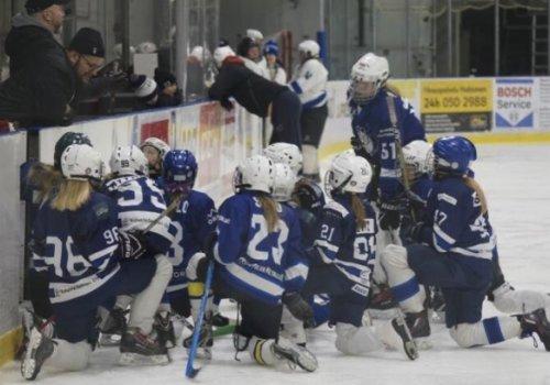 Suomi Sininen voitti Suomi Valkoisen maalein 131-112 GGG-pelissä