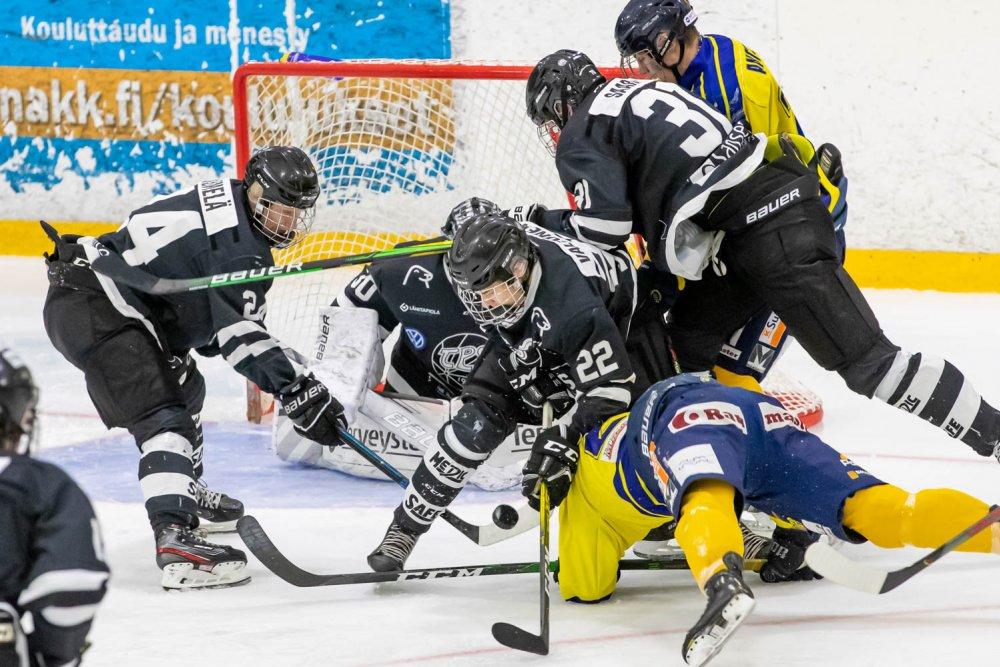 Finhockey Tilastot