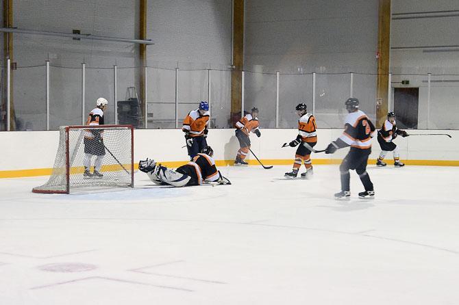 lohkojako olympialaiset jääkiekko
