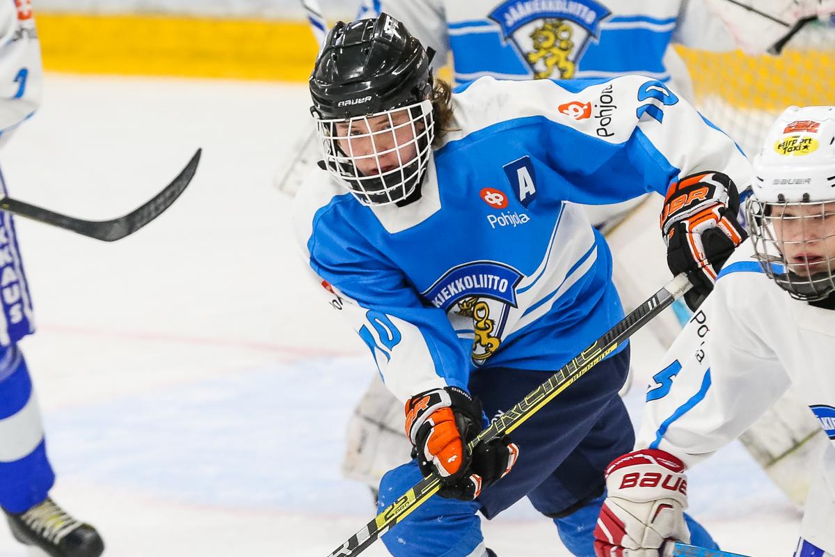 Tuomas Heikkinen Oulu