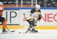 Ilveksen Janne Seppänen on nuorten SM-liigan kuukauden pelaaja