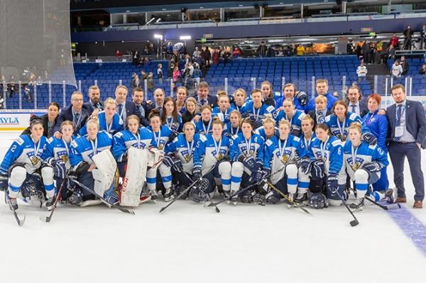 IIHF julkisti naisten MM-kisapäivät – Kisat pelataan toukokuussa