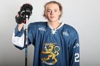 U16: Eero Niemi iski uransa ensimmäisen Leijona-maalin ja heti perään kaksi seuraavaa -