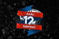 Leijonien joulukalenterin 12. luukku!