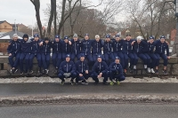 U16: Pikkuleijonat selkeästi Ruotsia vahvempi Finnkampenin toisessa osaottelussa