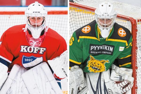 Kotietu piti puolivälierien avauksissa – K-Espoo, KalPa, HIFK ja Ilves voittoihin Naisten Liigassa