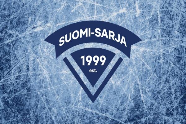 Maalikooste: S-Kiekko haki pisteet Järvenpäästä