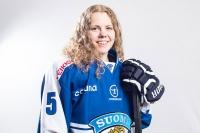 Sara Day - Tällainen on Sara Säkkisen talvipäivä Kuortaneella - Video!