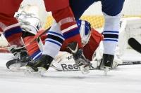 U18-maalikooste: Suomi – Tshekki 3-5 // 3.11.2016