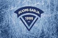 Maalikooste: Suomi-sarja: HCIK:lle niukka kotivoitto Karhu HT:tä vastaan