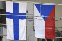 U18-maalikooste: Suomi – Tshekki 4-1