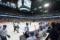 World Cupin Suomi-Ruotsi -esiottelun lipunmyynti alkoi ennätysvilkkaana