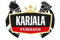Kaksi lippua yhden hinnalla Karjala-turnauksen Suomi-Venäjä ja Suomi-Kanada -otteluihin