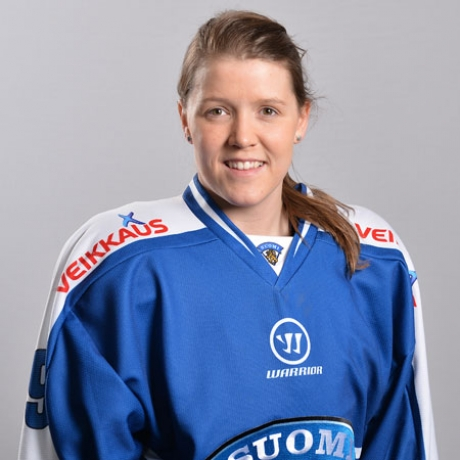 #21 Michelle Karvinen