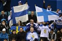 Suomi kohtaa tiistaina Korean - Tässä miesten olympiaturnauksen ensimmäisen playoff-kierroksen parit!