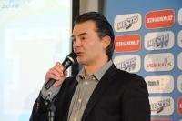 Suomi-sarjasta Liiga-joukkueen päävalmentajaksi
