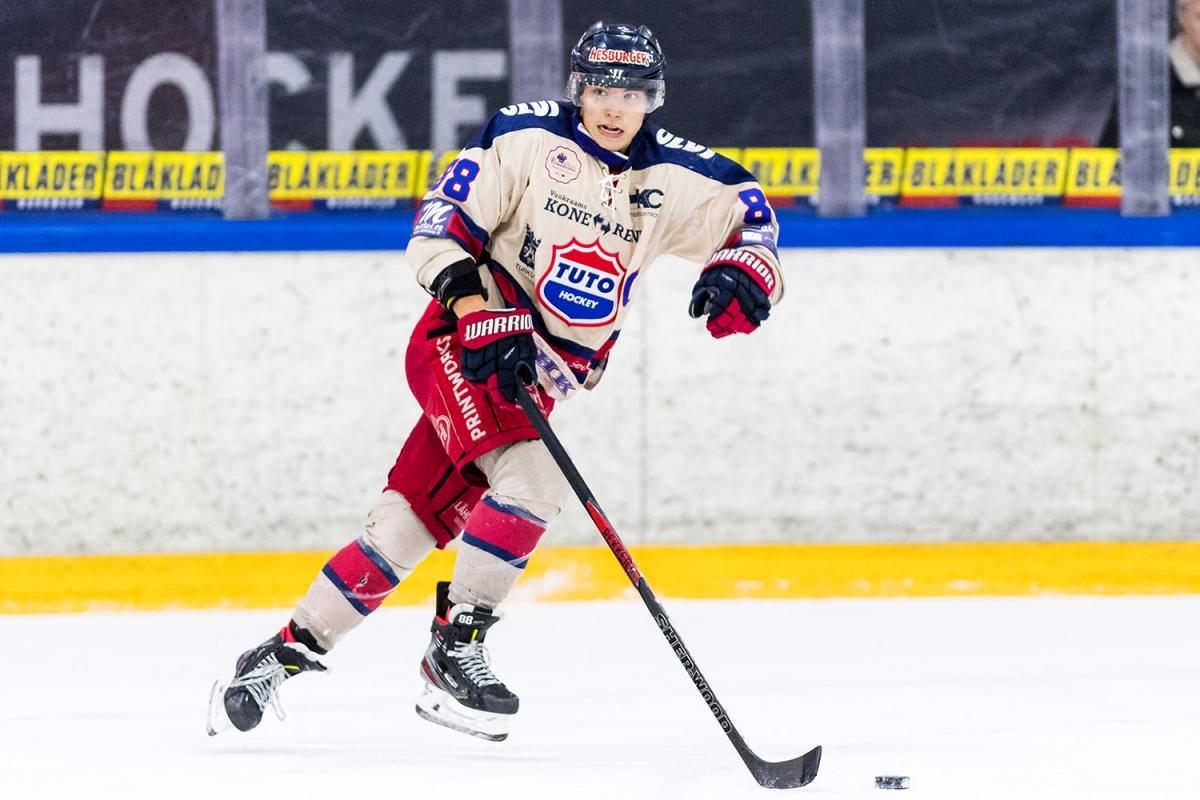 Valtteri Virtanen
