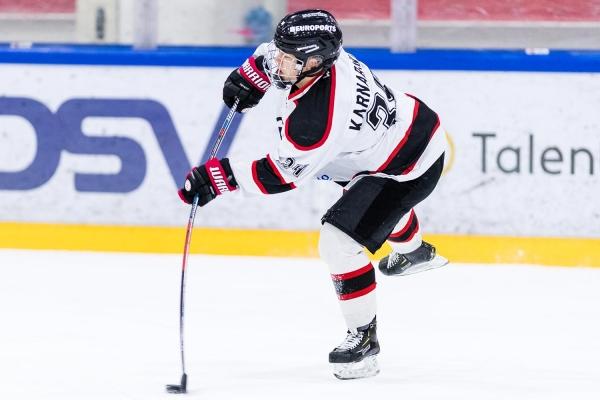 Maalikooste: Ässillä hurja kolmannen erän kiri Vaasassa U20 SM-sarjassa