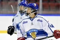 Kanadan junioriliigat käyntiin – nämä suomalaispelaajat mukana