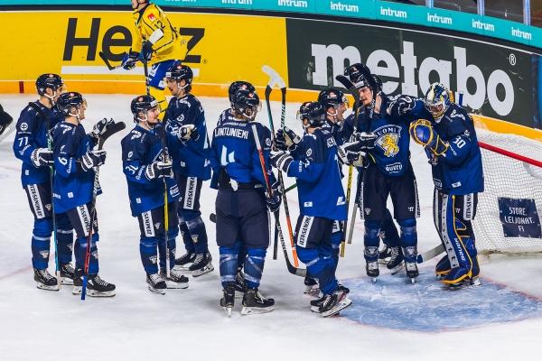 """Päävalmentaja Jukka Jalonen: """"Joukkueesta löytyi luonnetta ja sitkeyttä"""""""