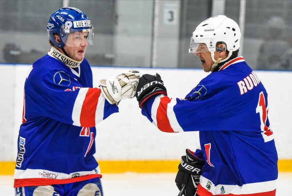 Välkommen till Hockey World Classic Helsinki 2022 – Turneringsinfo