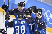 Suomi-Korea -ottelun voittaja saa puolivälierissä vastaansa Kanadan