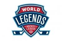Suomen legendamaajoukkue WLHL:n avausottelussaan lauantaina