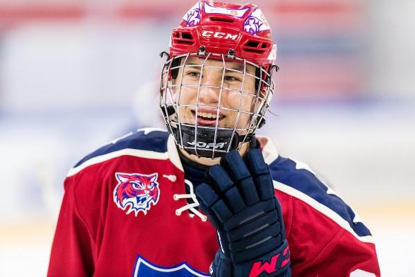 U20 SM: HIFK:n Kaskimäki viihtyy laitatontilla