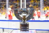 Vuoden 2019 MM-mitaleista pelataan Slovakiassa - Kisat alkavat totuttua myöhemmin