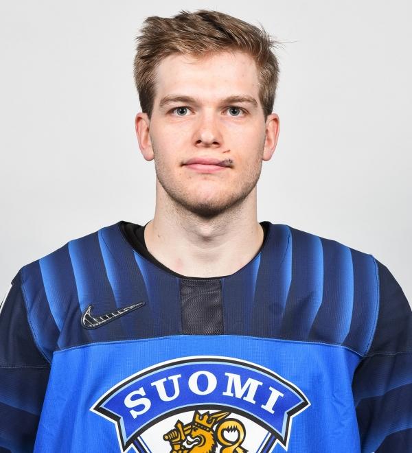 """#20 Niko Ojamäki: """"Hän tuo hyvää energiaa jokaiseen joukkueeseen, jossa on mukana"""""""