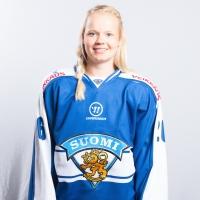 Naisten SM-sarjassa Linda Välimäki viikonlopun tehopelaaja - Sarjataulukko!