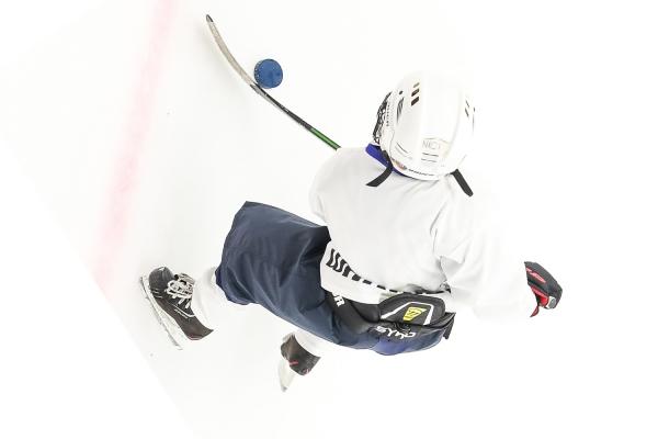 Ikäluokkien U9-U12 junioreilla mahdollisuus hakea tukea jääkiekkoharrastuksen kustannuksiin - Haku seurojen kautta, DL 5.10.