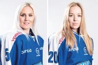 Naisleijonien olympiamitalisteja mukana Liigan ulkoilmatapahtumassa - Jääpuistossa sunnuntaina alkaen kello 14