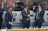 Viestikapula siirtyy Marjamäeltä Jaloselle – He valmentavat A-maajoukkuetta kaudella 2018-19
