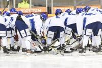 Suomi-Ruotsi Järvenpäässä U17-turnauksen päätöspäivänä klo 14 - LIVE-lähetys päivän molemmista otteluista.