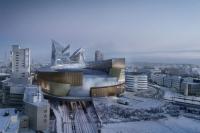 Tampereen uusi areena vuoden 2022 MM-kisojen pääpaikka - Katso esittelyvideo!